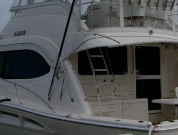 Infratec Marine Security Systems