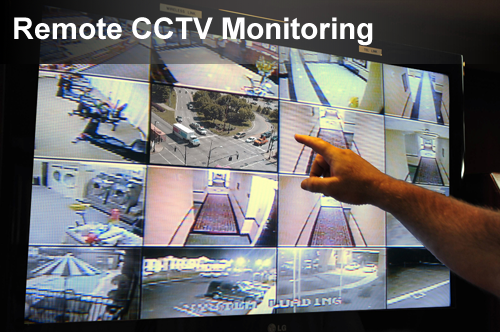 Infratec Monitoring Systems